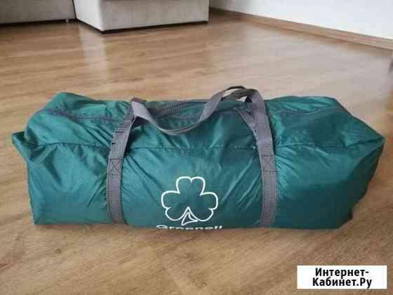 Продается новая палатка - шатер Greenell Квадра Иваново