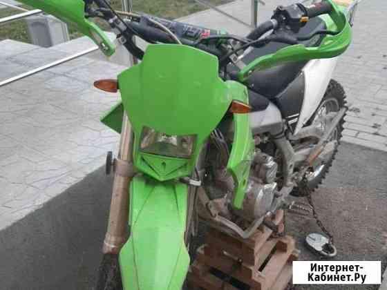 Эндуро Racer rc200xzt Березовский