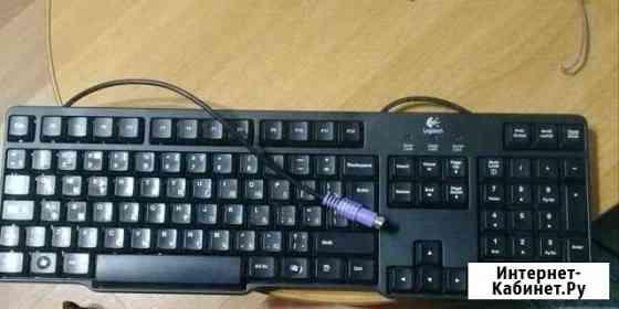 Клавиатура Logitech, модель Y-S0002 Астрахань