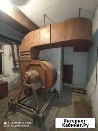 Вентилятор вытяжной Псков