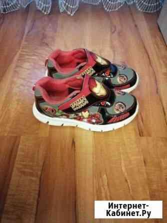 Обувь детская Владикавказ