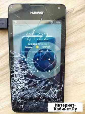 Телефон Huawei Ascend Y300 Казань