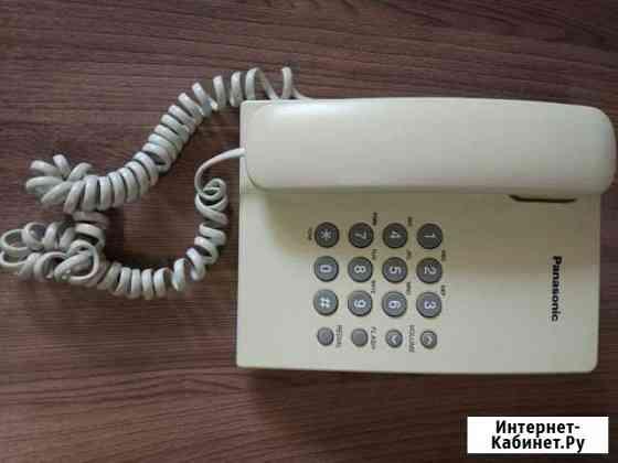 Телефон Панасоник Курган