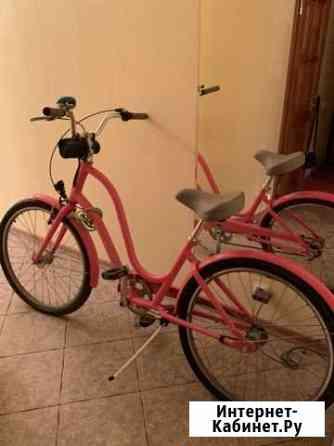 Велосипед Electra Townie Original 3I EQGrapefruit Санкт-Петербург