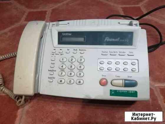 Телефон-факс Тверь