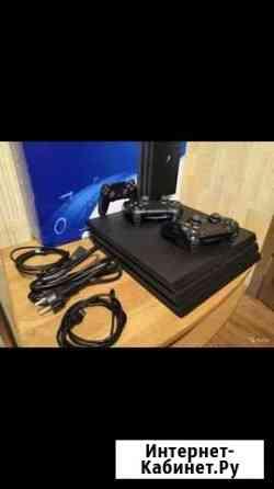 Sony PlayStation 4 Pro 1tb Ялуторовск