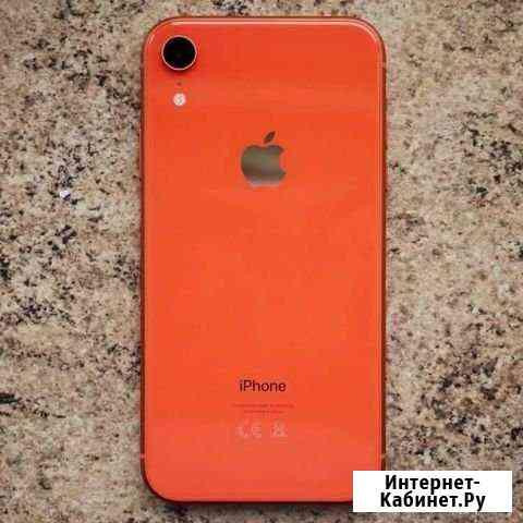 Телефон iPhone XR Курск