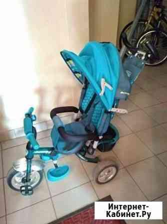 Велосипед детский Рязань