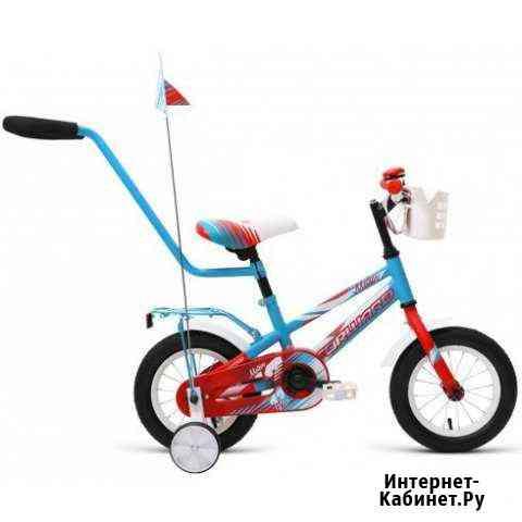 Велосипед Forward Meteor 12 Санкт-Петербург