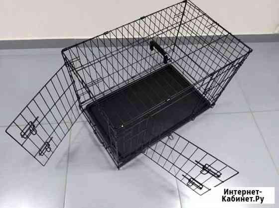 Клетка для собак. Арт.12 Кыштым