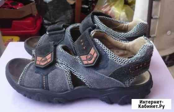 Туфли босоножки ElefantenГермания размер 34 Майкоп