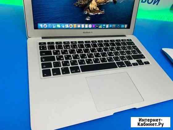Как Новый Ноутбук Apple Macbook AIR 13 2017 года Кострома