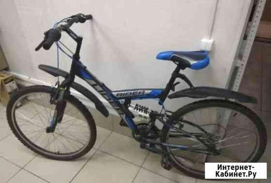 Велосипед Набережные Челны