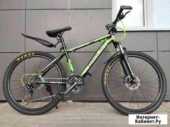 Велосипед горный арт.0456 Санкт-Петербург
