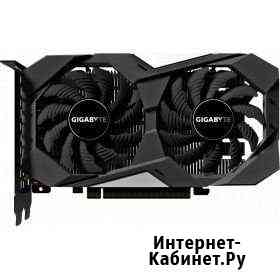 Видеокарта Gigabyte GeForce GTX 1650 4GB gddr5 Калининград