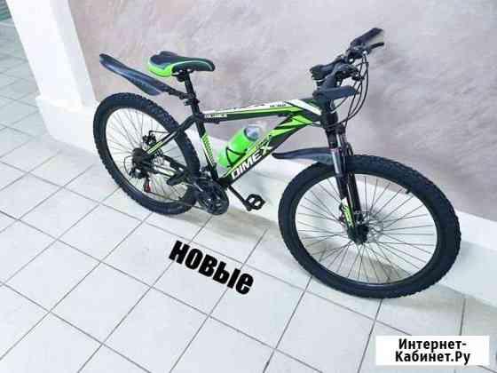 Новый скоростной велосипед 21 скорость Ульяновск
