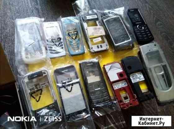 Корпуса на старые телефоны нокиа Таганрог