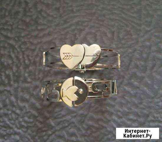 Металлические браслеты Череповец
