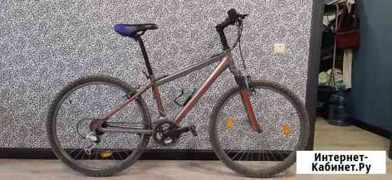 Велосипед Самара