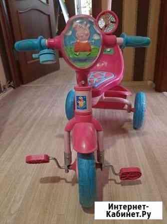 Трехколесный велосипед Верхняя Пышма