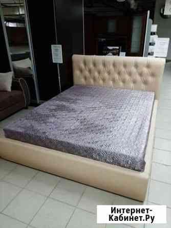 Кровать Тиффани с подъемным механизмом Иваново
