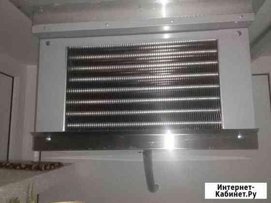 Холодильная установка Артика Челябинск