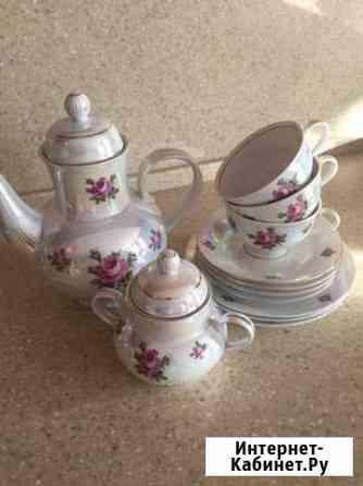 Чайный набор Горный Щит
