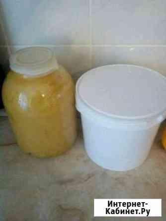 Натуральный мёд Подольск