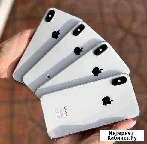 iPhone X 64gb Махачкала