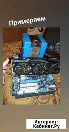AMD Radeon r9 200 Таганрог