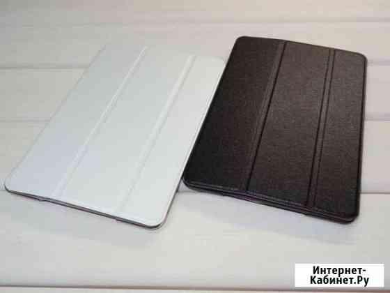 Чехол для iPad mini 4 Черный, белый Самара