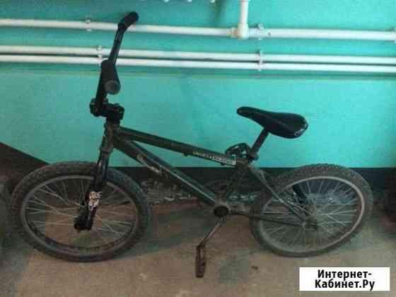 Велосипед BMX Кострома