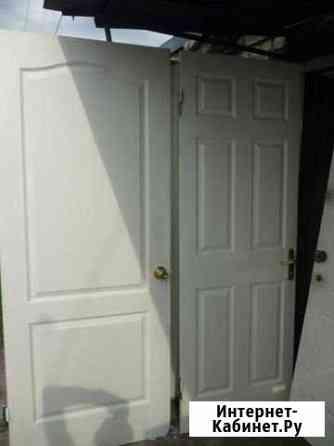 Двери межкомнатные Брянск