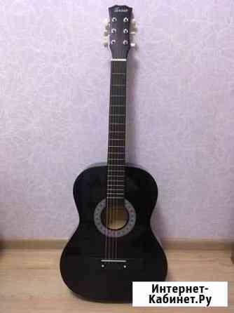 Гитара (новая) Смоленск