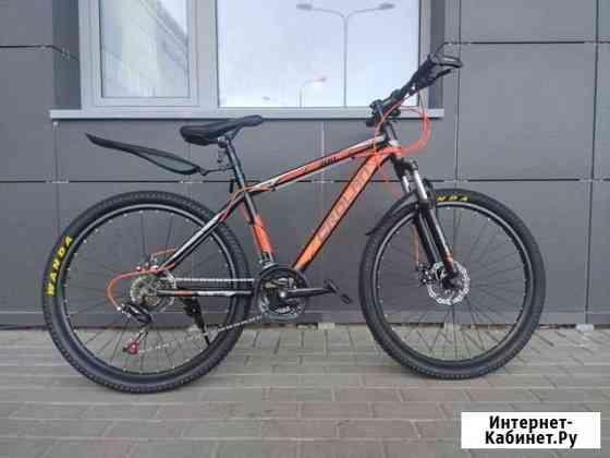 Горный новый велосипед арт.0455 Санкт-Петербург