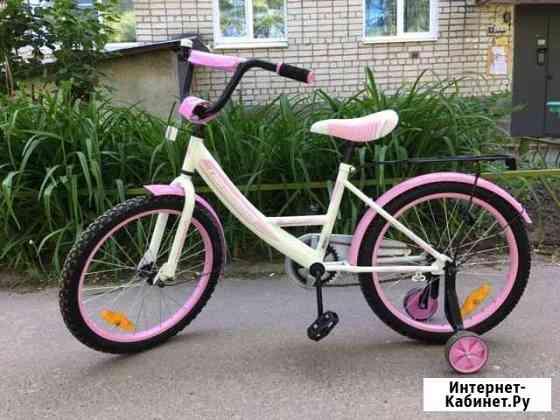 Велосипед детский Павлово