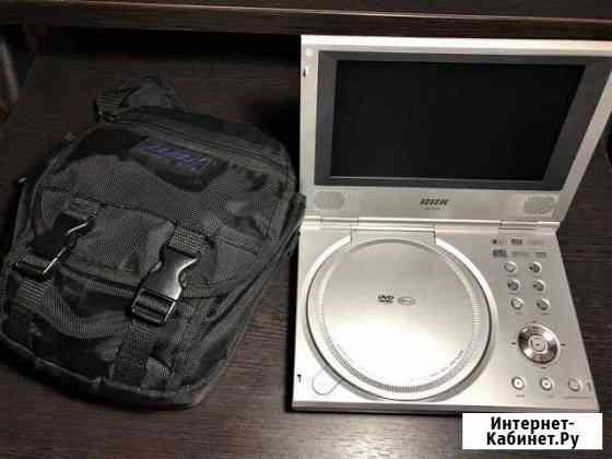 BBK Portable DVD player DL370SI Рязань