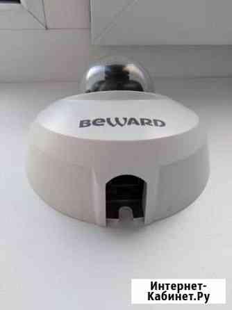 IP камера Beward Чернь