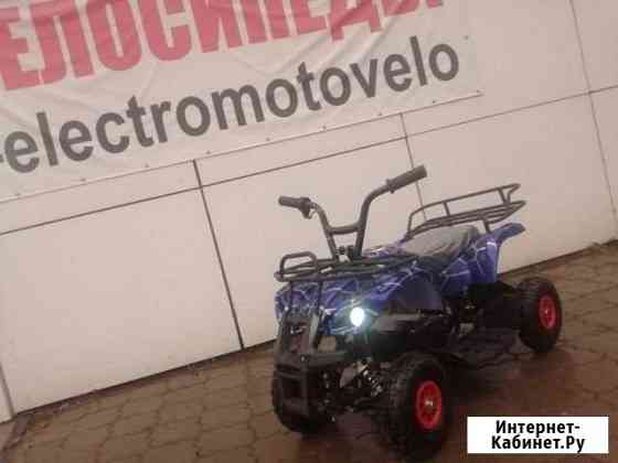 Десткий квадроцикл электрический Нижний Новгород