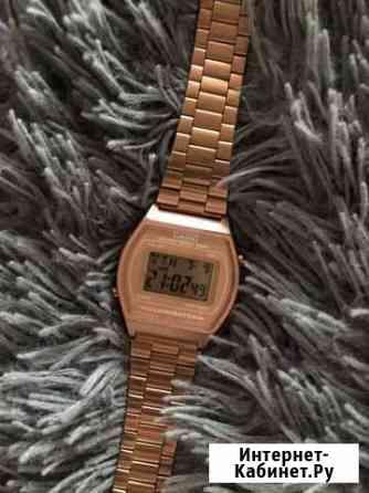 Часы casio Оренбург