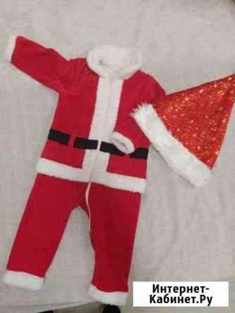 Новогодний костюм Тамбов