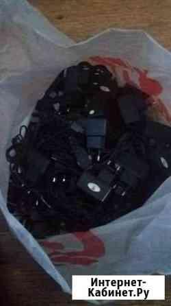 Зарядки для старых мобильных Сафоново