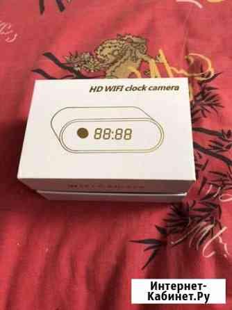 Продаю часы с камерой Будённовск