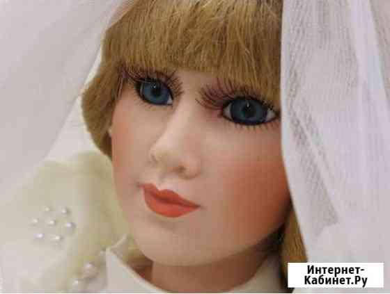 Кукла большая victoria imprex catherline 56 cm Санкт-Петербург