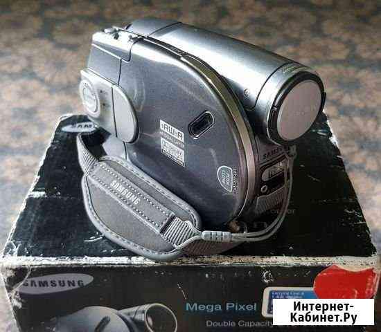 Видеокамера samsung VP-DC565Wi Благовещенск