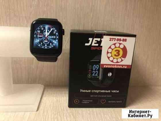 Часы Jet Sport SW-4C (Горького) Нижний Новгород