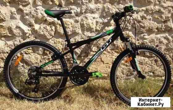 Велосипед GT Agressor 24 колёса (7-14 лет) Тверь