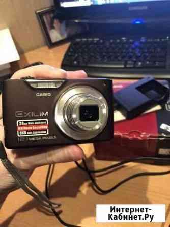 12 мегапиксельная камера Casio Exilim EX-Z450 Калуга