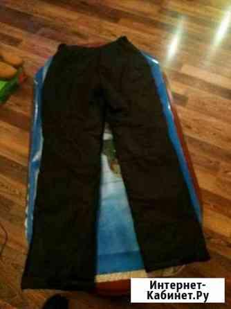 Горнолыжные брюки для девушек Пермь