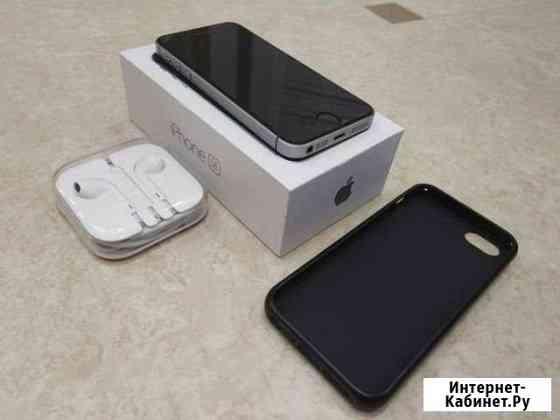 Телефон iPhone 5se Смоленск
